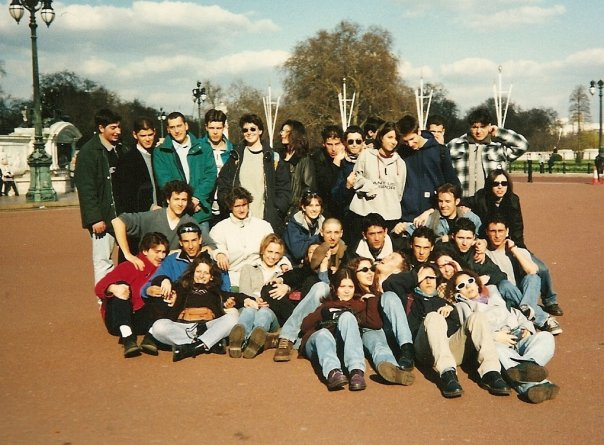 A.A. 1997 / 1998 | Classe V C - V D